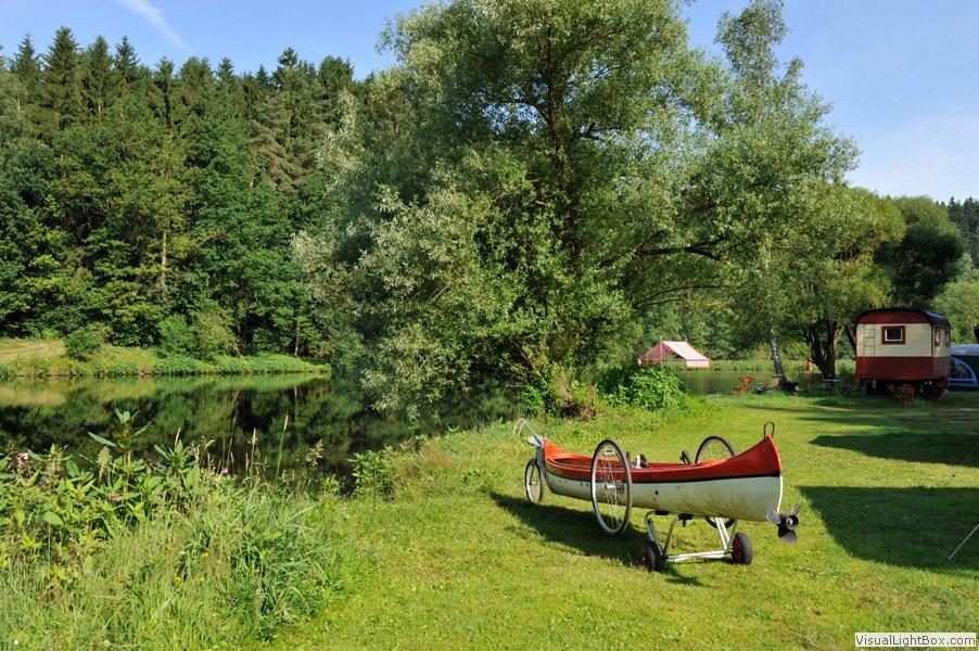 campingplatz_boot